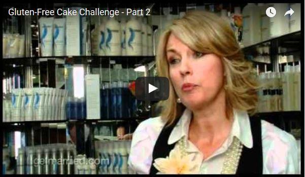 Gluten-Free Cake Challenge – Part 2