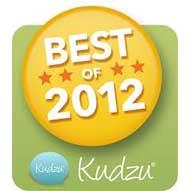 2012 Best of Kudzu