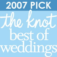 2007 The Knot Best of Weddings