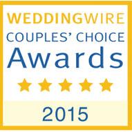 2015 - WeddingWire Couple