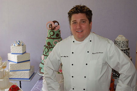 Chef Mark Brickman - Baker