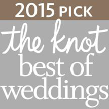 2015 - The Knot Best Weddings