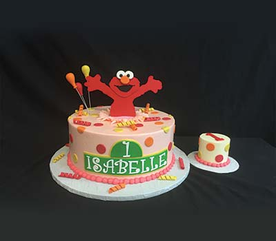 Specialty & Theme Cakes
