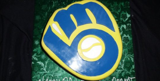 Sports Cakes Favors Archives Page 4 Of 5 Bakers Man Inc