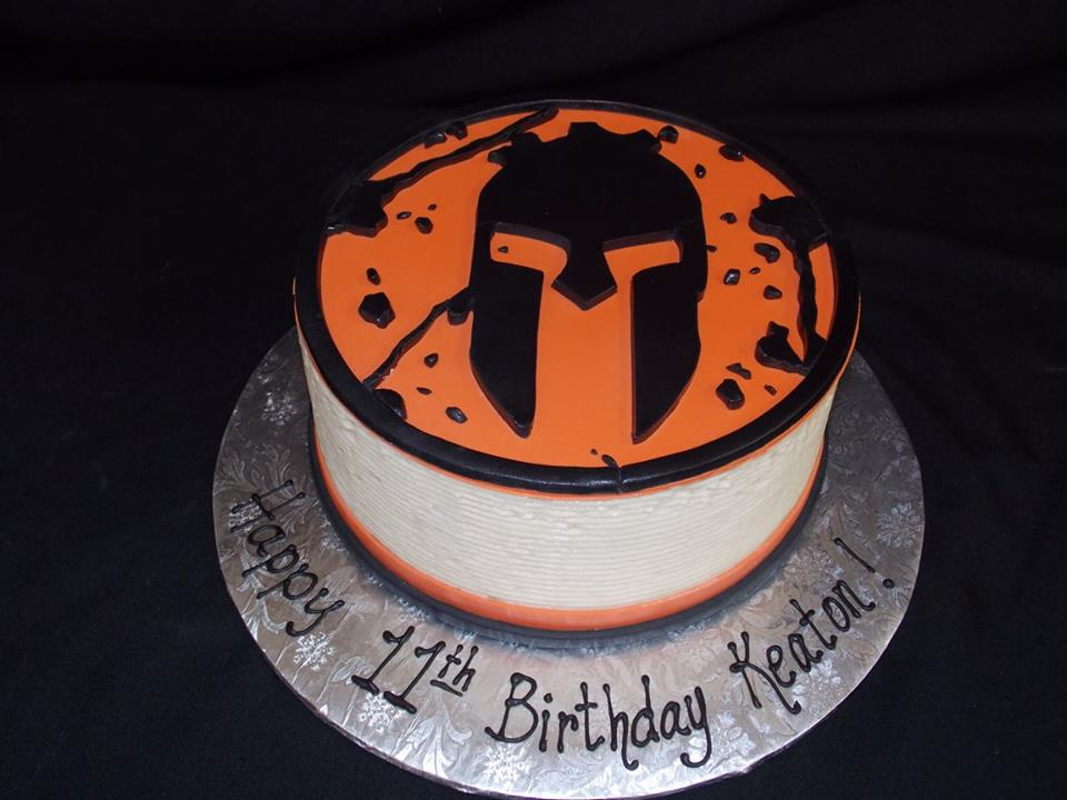 Birthday Cake Delivery Atlanta Georgia