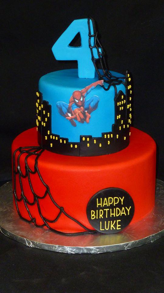 Birthday Cake Delivery Atlanta