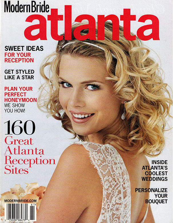 Modern Bride - Atlanta