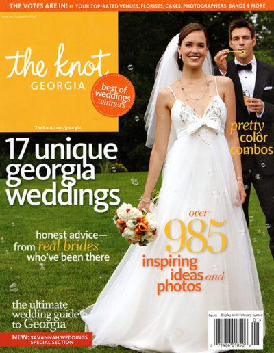 The Knot - Georgia