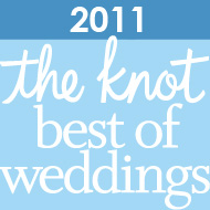2011 The Knot Best of Weddings