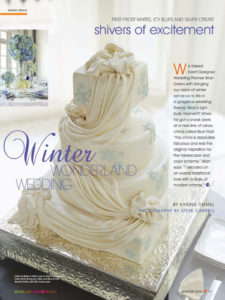 Get Married Magazine - Winter 2010 Issue