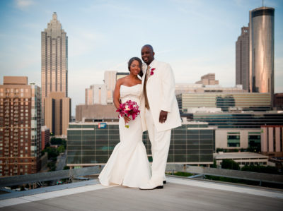 Atlanta Wedding at Ventanas by Shawna Herring Photography
