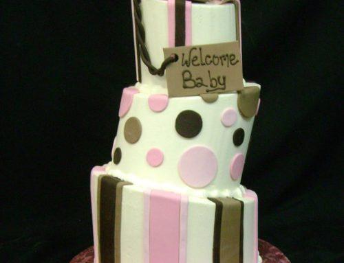 Baby Shower Cake 023
