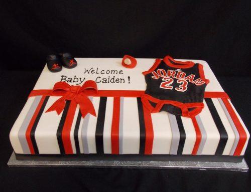 Baby Shower Cake-104