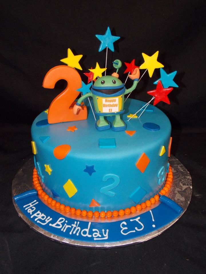 Awe Inspiring Birthday Cake 672 Bakers Man Inc Personalised Birthday Cards Arneslily Jamesorg