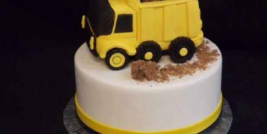 Car Motorcycle Truck Cakes Favors Archives