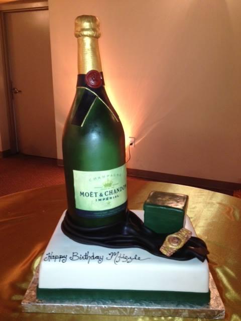 Birthday Cake 732