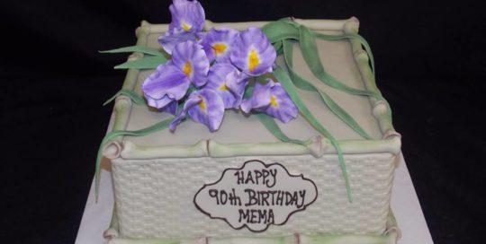 Celebration Cakes Archives