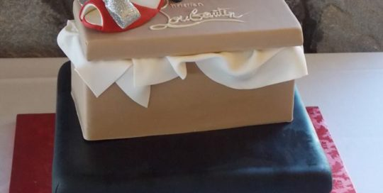 Apparel Accessory Cakes Favors Archives