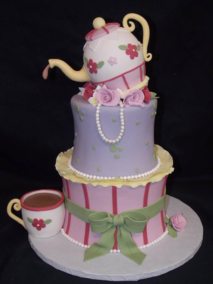 Birthday Cake 872