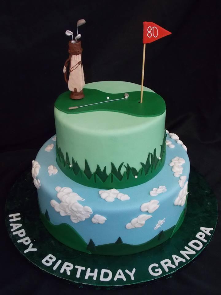 Birthday Cake 877