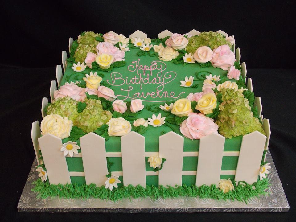 Birthday Cake 878