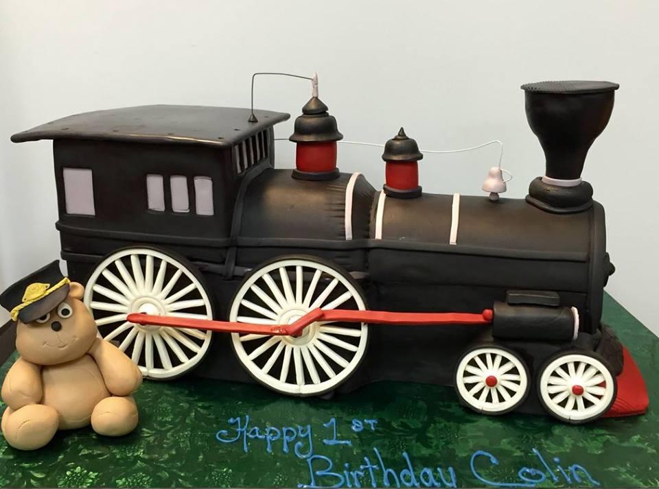 Birthday Cake 902