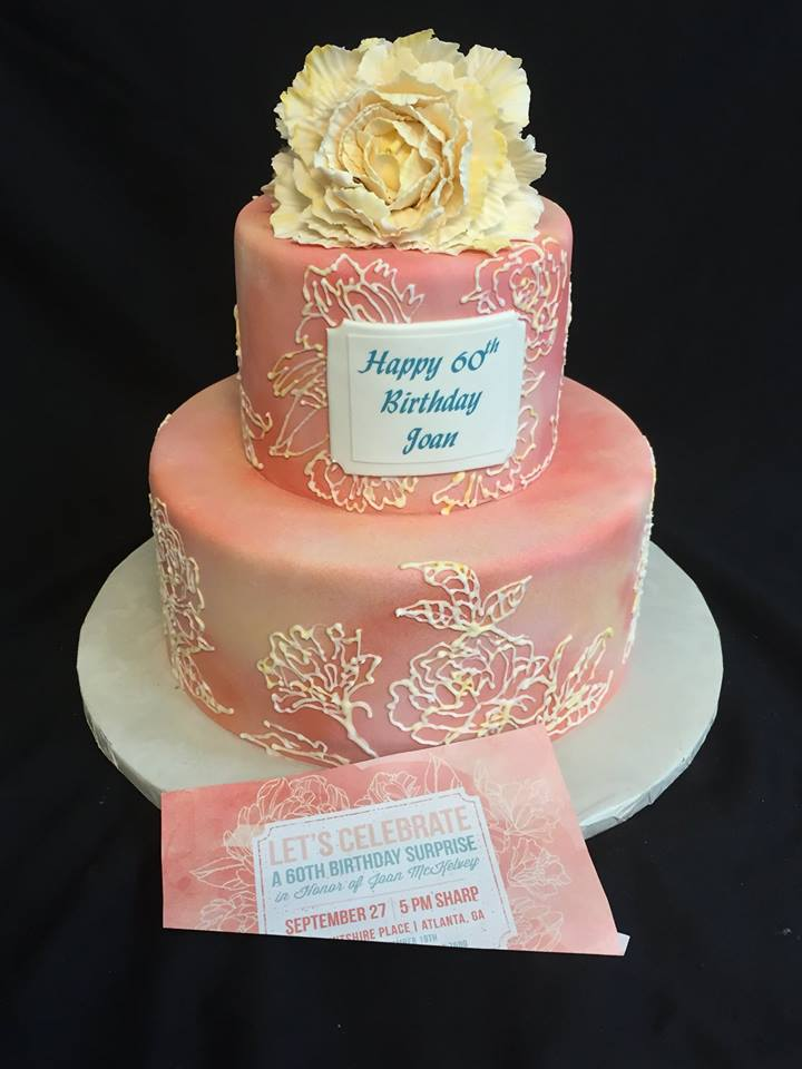 Birthday Cake 916