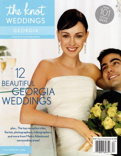 The Knot Weddings - Georgia