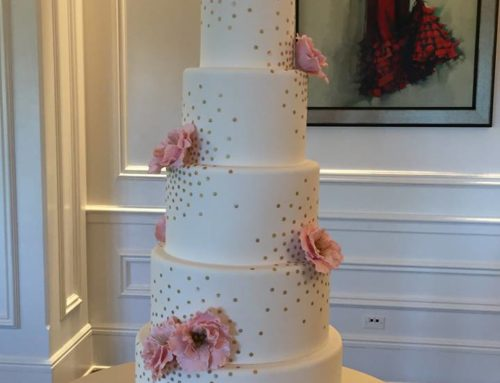 Wedding Cake 337