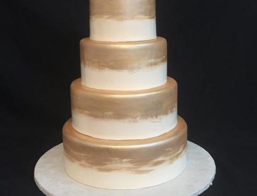 Wedding Cake 338