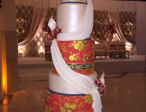 Wedding Cake 339